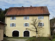 Haus in Kainach
