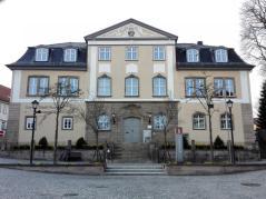 Das Goethe-Museum in Ilmenau