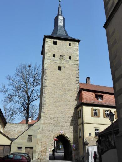 Der Mittagsturm