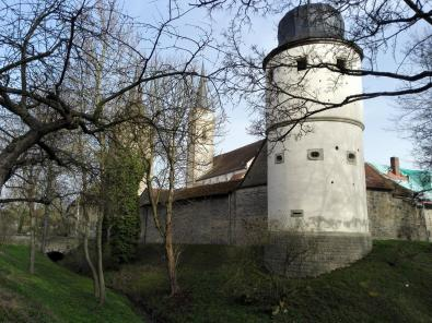 Der Bürgerturm
