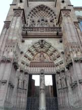 Turmportal des Doms