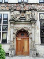 Portal der Handelskammer