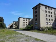 Prora auf Rügen: Das längste Gebäude der Welt