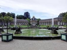 Einmal quer durch Bayreuth