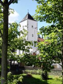 Der Ledererturm