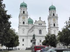 Der Dom von Passau