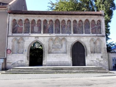Kloster Sankt Emmeram