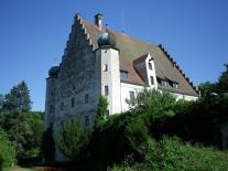Schloss Rosenberg