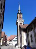 Die Schrauff, eine ehemalige Kirche, später Kornlager