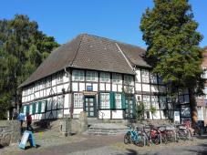 Stadtmuseum von Burg