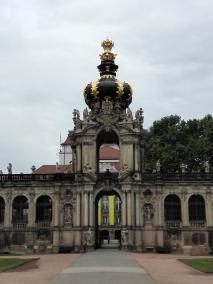 Dresden im Zeichen des Barocks