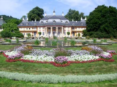 Schloss Pillnitz bei Dresden (Foto: Christoph Radtke | http://commons.wikimedia.org | Lizenz: CC BY-SA 3.0 DE)