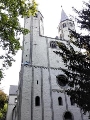 Neuwerkkirche Goslar