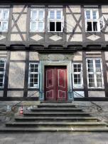 Portal der Tourist-Info