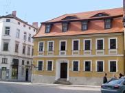 Händelhaus (Foto: Tamas Szalai   http://commons.wikimedia.org   Lizenz: CC BY-SA 3.0 DE)