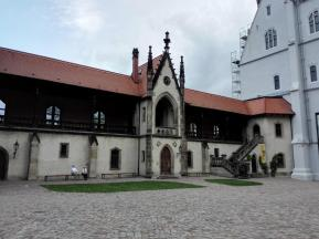 Marstall der Albrechtsburg