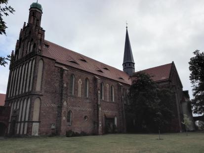 Kloster Marienstern