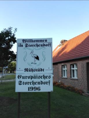 Der Titel, der Rühstadt überregional bekannt gemacht hat
