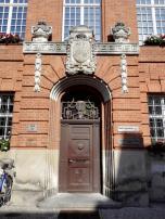 Portal von Stadtverwaltung und Polizei