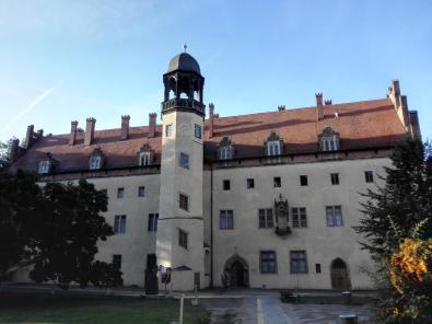 Das Martin-Luther-Haus