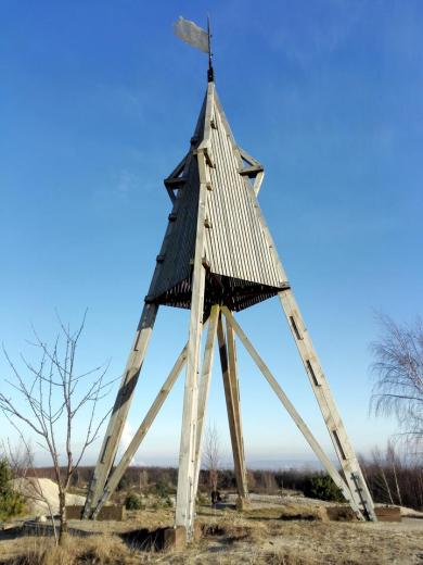Erinnert mich an die Kugelbake bei Cuxhaven - das Höller Horn