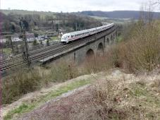 Der Viadukt-Wanderweg rund um Altenbeken
