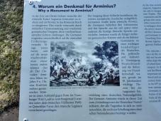 Rauf zum Hermann