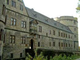 Historisches Museum des Hochstifts Paderborn (Foto: Harald Köster | http://commons.wikimedia.org | Lizenz: CC BY-SA 3.0 DE)