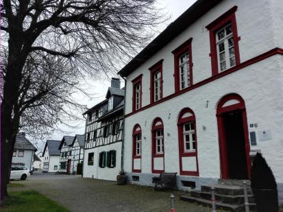 Auf den Spuren des Erzbergbaus in der Eifel