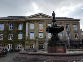 Das Gorcums Museum zur Stadtgeschichte