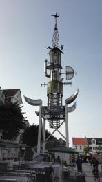 Sous-Turm auf dem Marktplatz