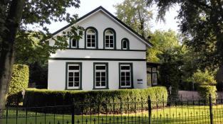 Schönes Haus in Dangast