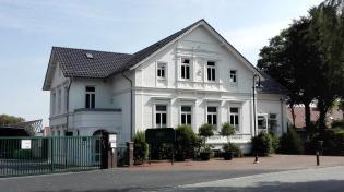 Stammhaus der Friesischen Brauerei