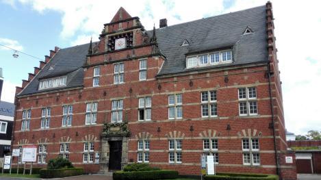 Das Robert-Koch-Haus