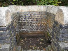 Die Brunnenstube am Grünen Pütz