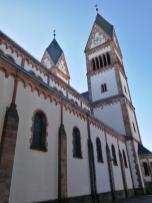 Offenburg in der Ortenau