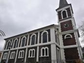 Evangelische Pfarrkirche Erkrath