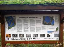 Von Mülheim um die Sechs-Seen-Platte