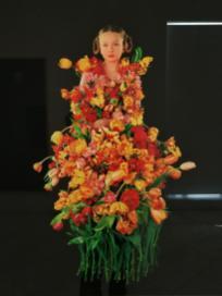 """Werke aus der Ausstellung """"Die zweite Haut"""""""