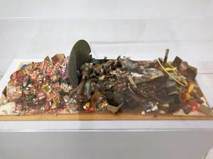Kunst im Museum Schloss Moyland