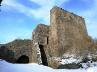 Bergfried der Virneburg