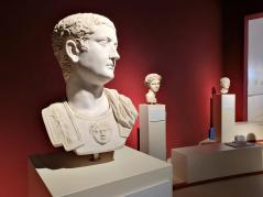 Römische Köpfe der Zeitgeschichte