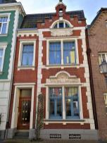 Hübsches Stadthaus von 1902
