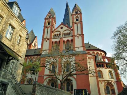 Der Limburger Dom