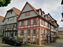 Europäische Modellstadt Alsfeld