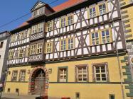 """Haus """"zum Mohrenkopf"""""""