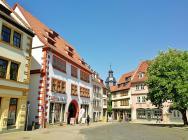 Häuser am Hauptmarkt
