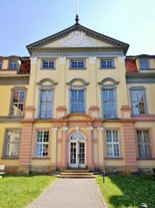 Portal des Prinzenpalais