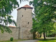 Turm der Stadtmaier am Lindenbuhl