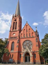 Die St.-Paul-Kirche